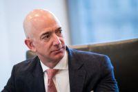 亚马逊CEO:要通过国会反对特朗普移民禁令