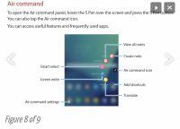 三星Galaxy Tab S3曝光 新款S Pen移动世界大会见