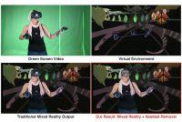 VR、AR、MR到底是个啥?谷歌试图给你答案
