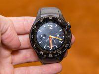 外媒评Huawei Watch 2:外表平庸,整体老气