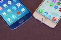 苹果iPhone8和三星S8买哪个好?