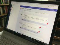 微软Teams增加访客访问和更多开发人员工具支持
