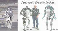 波士顿动力造出逆天机器人Atlas