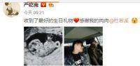 今日热点:杜若溪怀孕 章泽天刘强东甜蜜合影