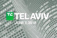 2018最后预定特拉维夫TC创业巷的机会