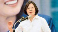 台湾外交逐渐崩塌,蔡英文如何应对