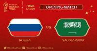 俄罗斯世界杯揭幕战,东道主地位能否成功捍卫?