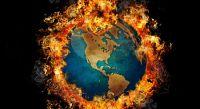 全球性高温天气——或将持续至2022年