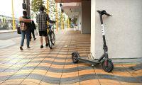圣塔莫尼卡将允许Lime、Bird、Lyft和JUMP运营电子滑板车