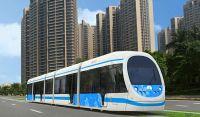 城市有轨电车遇冷!公共交通如何切实发挥长处?