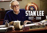 """今日热点:美国""""金庸""""?漫威超级英雄斯坦·李去世!"""