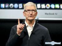 今日热点:库克谈iPhone降价为观望 北影成立翟天临事件调查组