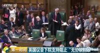 今日热点:英国议会阻止脱欧 戴志康投案自首