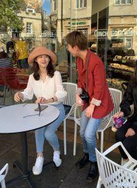 今日热点:剑桥偶遇章泽天 蒙牛收购贝拉米