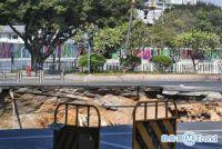 今日热点:广州地铁发生塌陷 浙传老师美国失联