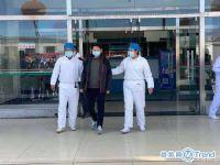 今日热点:铁路禁售无座车票 西藏唯一确诊病例治愈出院