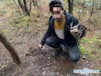 医用口罩生产后要解析14天 贵州男子捕杀食用果子狸被查处
