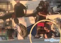 曝张柏芝被赶下飞机 意大利封闭全国监狱暴动已有20人越狱