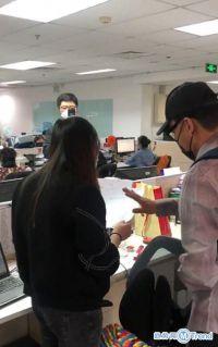 李国庆称将定时盖章 向当当员工致歉