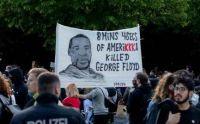 弗洛伊德死因独立尸检报告公布 确为窒息致死