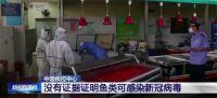北京昨日新增1例确诊 水产品或被新冠病毒污染而非感染