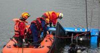 贵州公交坠湖事故已致21死 公交驾驶员也已身亡