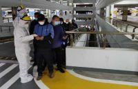 热点:浦东机场连夜核酸检测 男子趁老板患病挪用59万打赏赌博