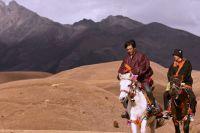 被质疑蹭丁真热度黄子韬回应蹭什么 西藏四川邀请丁真