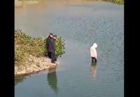 热点:警察目视女孩溺亡最新进展 施救者发声揭秘