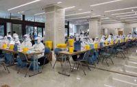 上海新增3例本土确诊病例 上海各大医院全院全员核酸检测