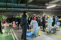 上海新增6例本地确诊病例 黑龙江新增47例确诊88例无症状