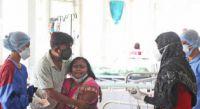 印度部长视察医院劝民众向神祈祷 以色列发生踩踏事件已致38死