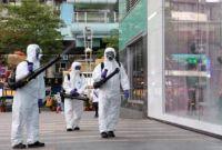 热点:台湾一天新增180个本土病例 辽宁营口9地升为中风险