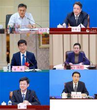 热点:1天内5省6位副省长履新 2位副省长辞职