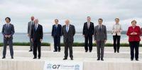 G7启动全球基建计划对抗中国!十堰爆 炸致12死航拍画面