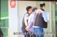 苹果日报5人被捕冻结1800万 罗伟光陈沛敏张志伟等被捕