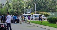 热点:中科院大学奥运村校区封闭 台州一小区下水道发现无名女尸