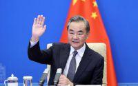王毅出席阿富汗邻国外长会 中方决定向阿富汗提供价值2亿援助